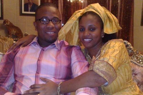 Vidéo-insolite: Momy Seck, l'épouse de Bougane Guèye Danny, avec son père Thione, dans ce clip