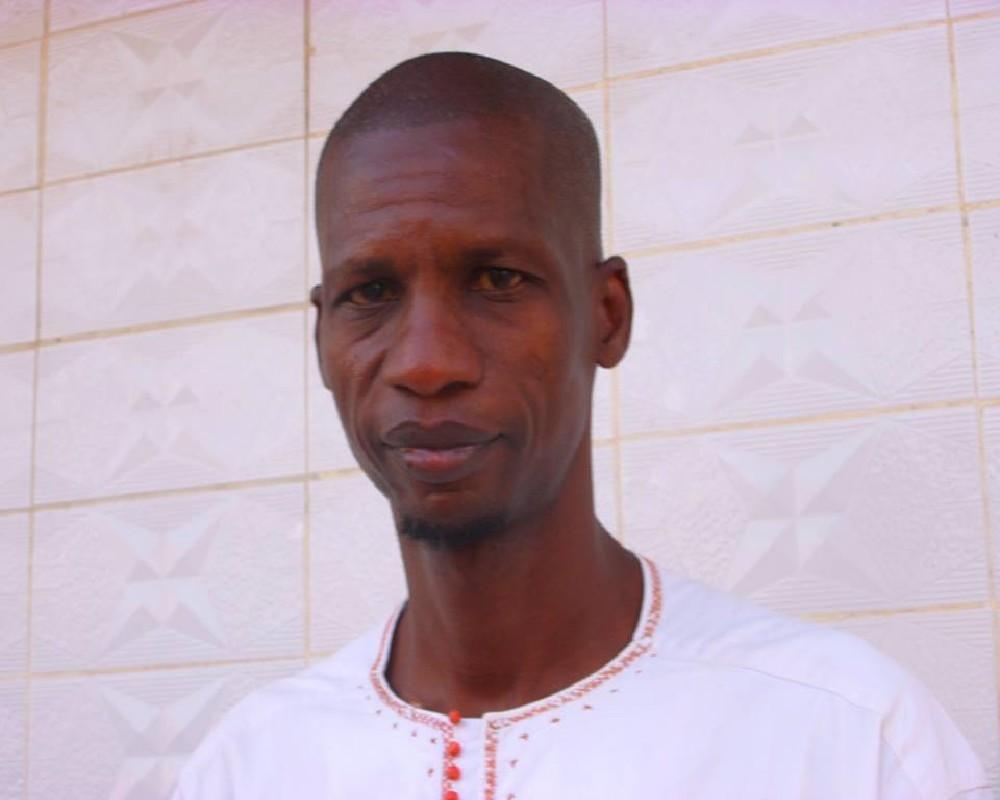 Amadou Clédor Sène