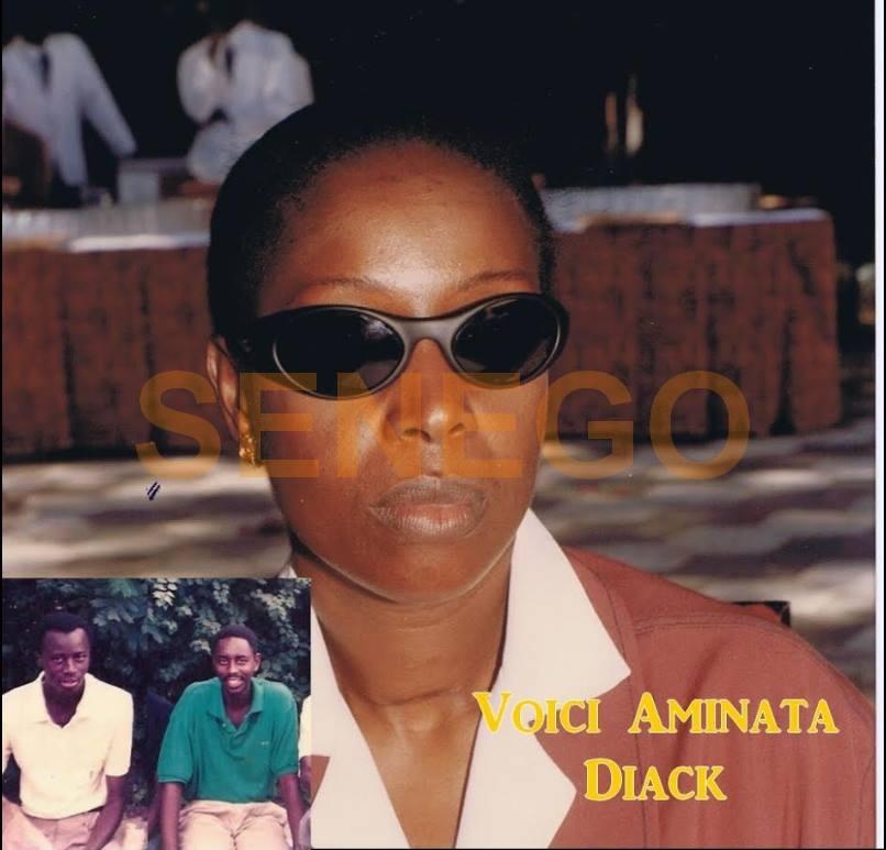 Affaire Abdoul Mbaye:  Escroquerie, Administration des biens des époux