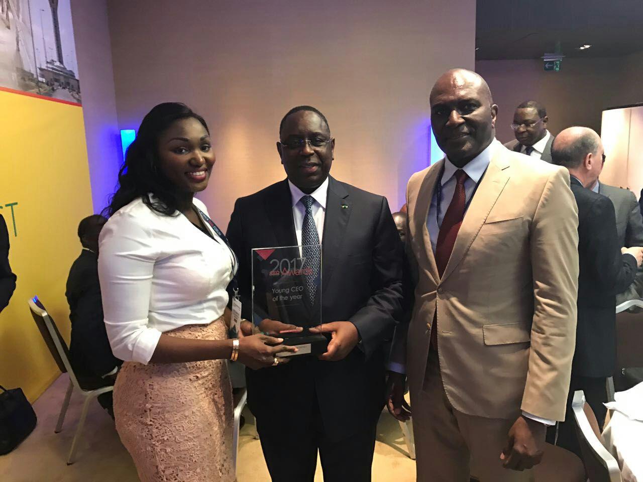 20 milliards, Babacar Ngom, club des investisseurs, Sedima