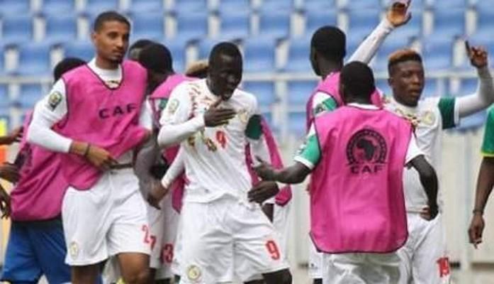 Can U20, direct, finale, Sénégal, Zambie