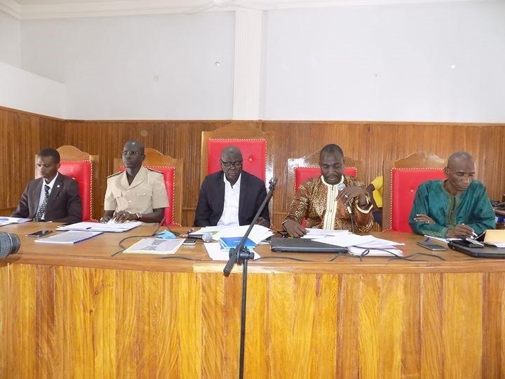 Le budget 2017 de la commune de Tambacounda a été arrête à prés de 1,6 milliard