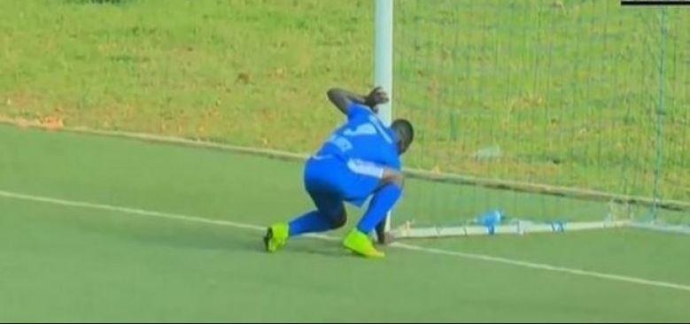 Betson Chambeshi, Can U20, Joseph Koto, Sénégal, Zambie