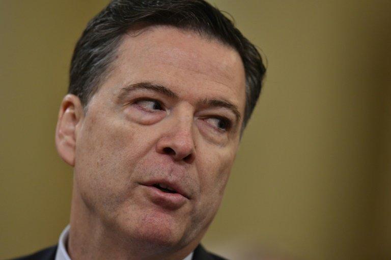 Collusion avec la Russie: le FBI confirme l'existence d'une enquête