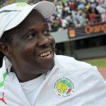équipe nationale de football du sénégal, foot, guinée vs sénégal, Joseph Koto, Lions U23