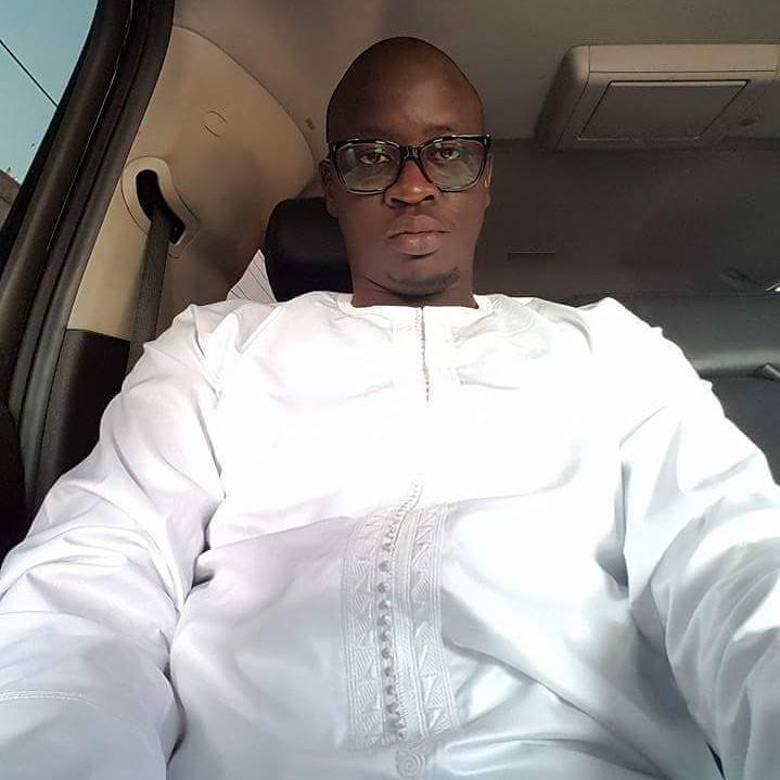 «Le régime de Macky Sall, une dictature qui ne dit pas son nom». Par Lamp Diop, président JOET
