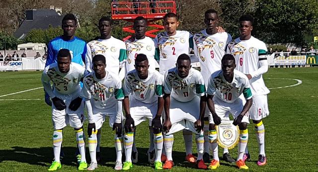 Mondial U20 : le Sénégal s'offre l'Arabie Saoudite