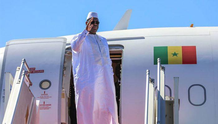 Sommet des dirigeants arabes et musulmans : Macky Sall en Arabie Saoudite