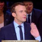 « Le seul défaut d'Emmanuel Macron est d'être plus jeune que moi », déclare Brigitte Macron