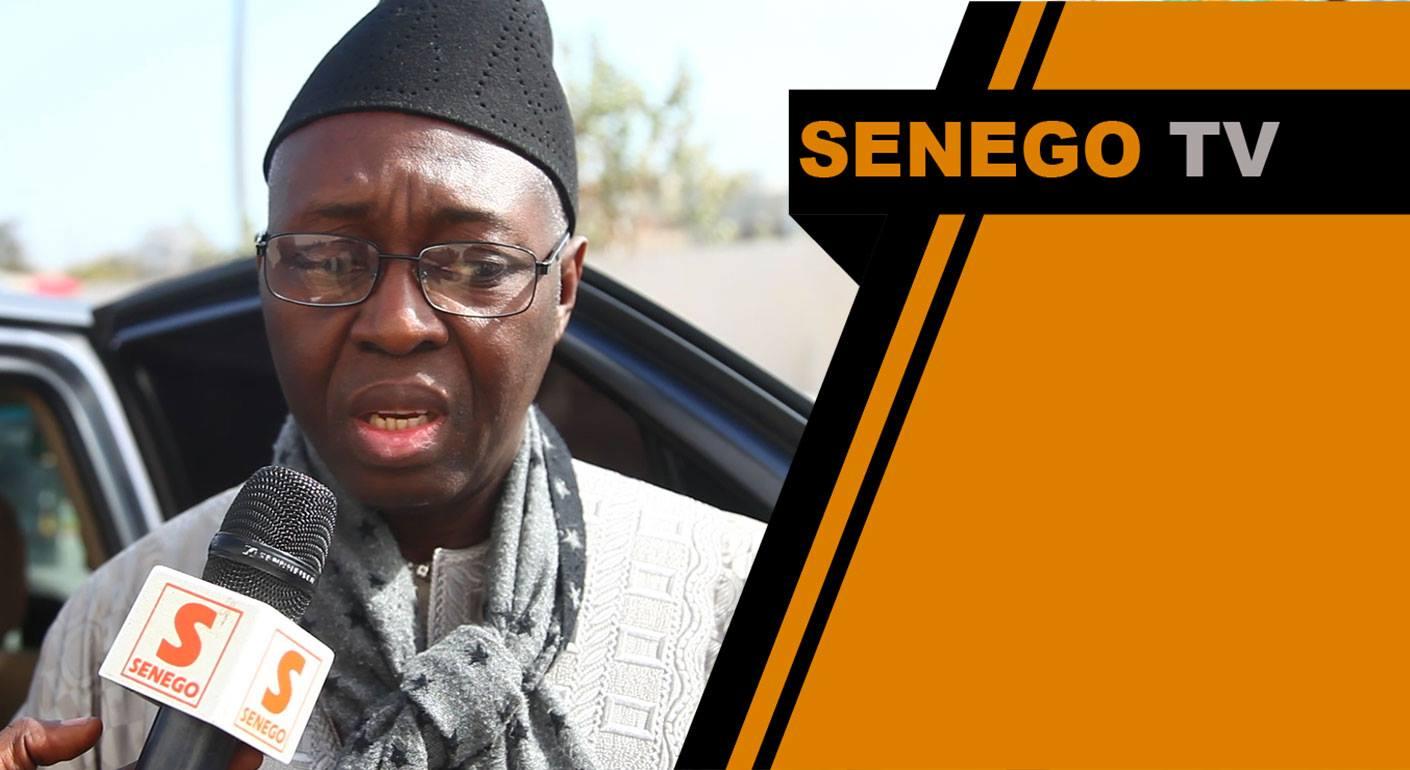 Fonds politiques, Mamadou Lamine Diallo