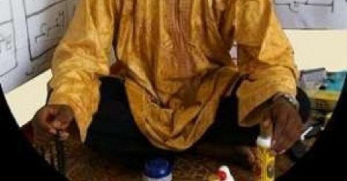 Scandale sexuel : Un marabout arrêté à la Médina