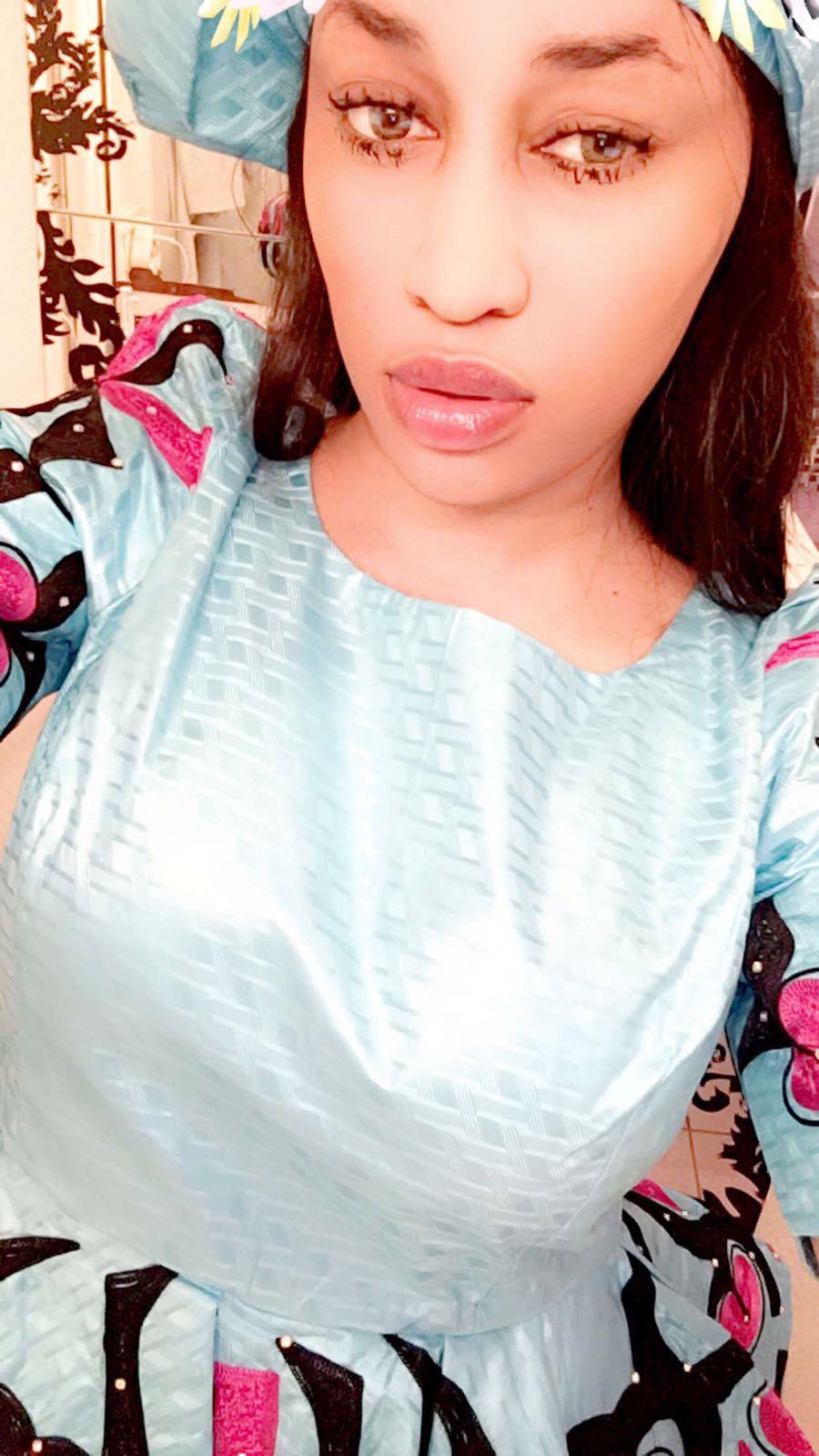 Citée dans une affaire de sextape, Ngoné Ndiaye, ex-animatrice sur la Sen Tv va porter plainte