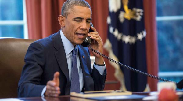 mobilisation pour faire basculer le Congrès, Obama appelle