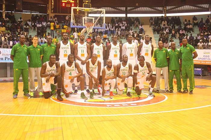 Sénégal-Lions basket (3)