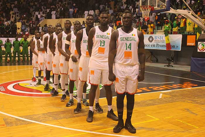AfroBasket 2017 : L'Angola renonce ! La Tunisie et le Sénégal co-organisateurs ?
