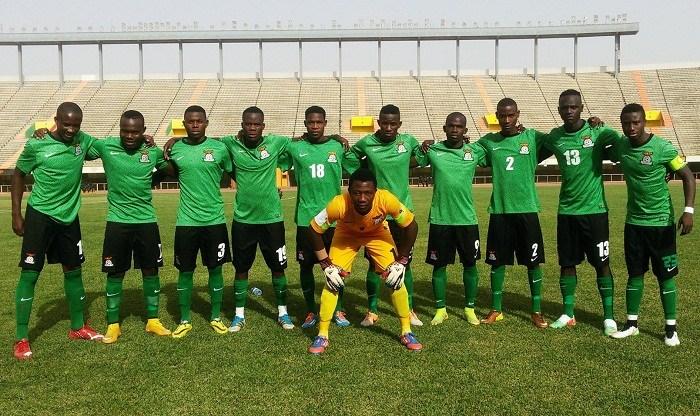 Can U20, Prolongations, Sénégal, Zambie