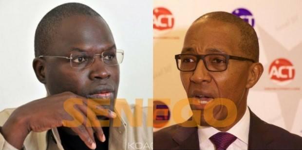 Abdoul Mbaye: «Ceux qui ont emprisonné Khalifa Sall pourront le regretter car les Sénégalais…»