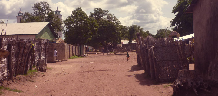 Médina Mary veut être pris en compte dans le Programme d'urgence de modernisation des axes et territoires frontaliers