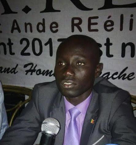 Législatives: les jeunes apéristes disent «Akassa» à la décision de Macky Sall du retrait de Timbo