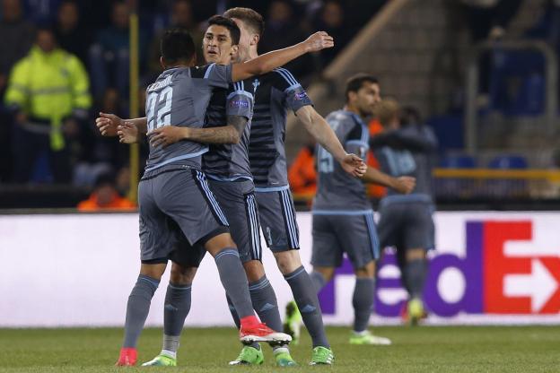 Europa League: Le Celta Vigo élimine Genk et accède aux demi-finales