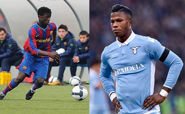 Foot: Retour de Diao Baldé Keita au FC Barcelone?