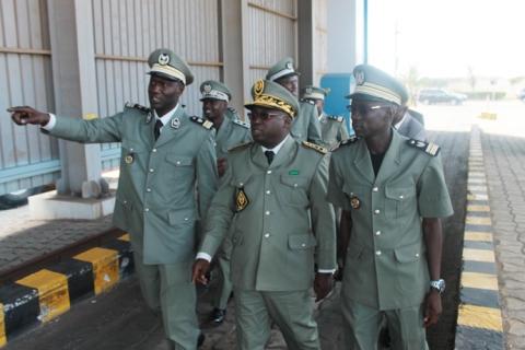 La douane sénégalaise mise sur le numérique pour un meilleur contrôle des procédures