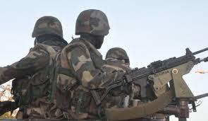 Gambie : Altercation entre des soldats de Kanilaï et Ecomig