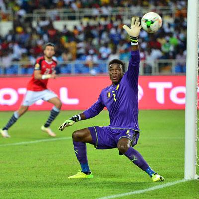 Cameroun-Ondoa: le meilleur gardien d'Afrique toujours remplaçant dans son club