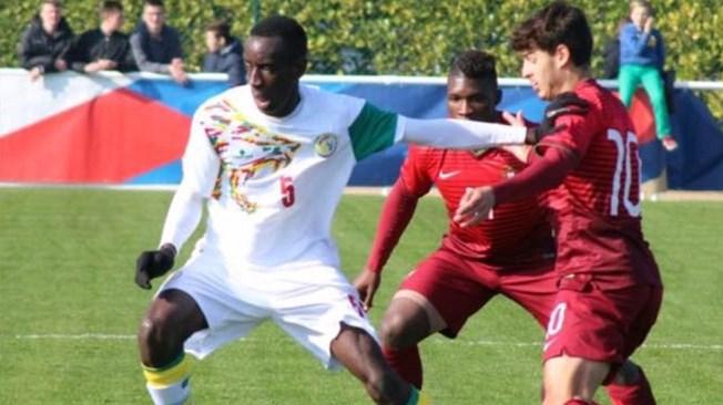 Ousseynou Diagne, le Sénégal et son sain égal