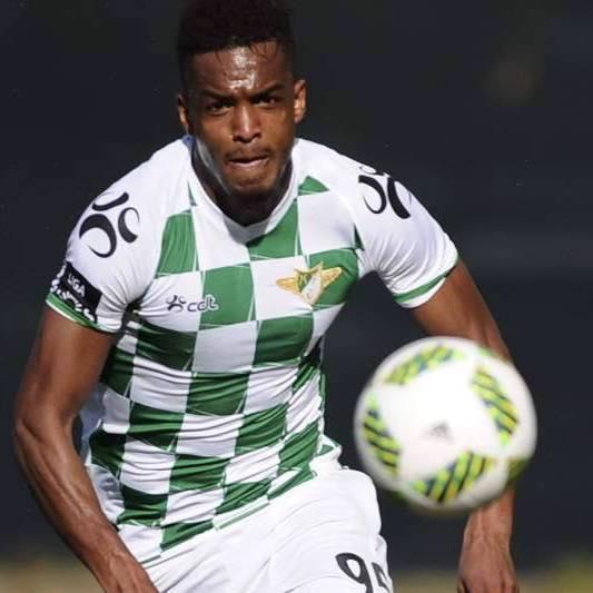 Portugal-29ème journée: l'international sénégalais Pierre Sagna dans l'équipe type