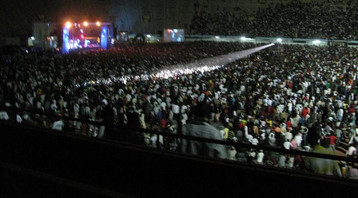 Qui a sacrifié ces rappeurs «polonais» à Paris au Dock Eiffel? Par  Serigne Babacar Dieng