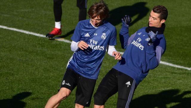 Des coéquipiers de Cristiano Ronaldo se seraient plaint de son manque d'affinité…