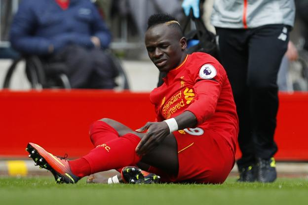 blessure de sadio mané, équipe nationale, foot, Lions du Sénégal, match de sadio mané, Sadio Mané, Sadio Mané absent, sadio mané bléssé, Sénégal