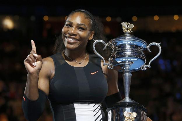 Tennis: Serena Williams enceinte ?