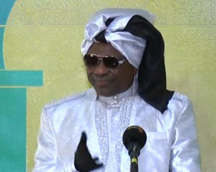 Macky Sall, mouvement de soutien, Serigne Modou Kara