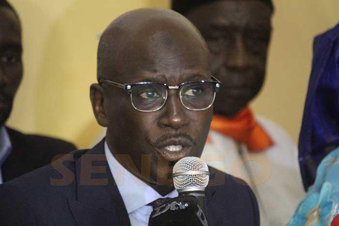 Affaire Fallou Sène, les responsabilités soient situées, Seydou Guèye