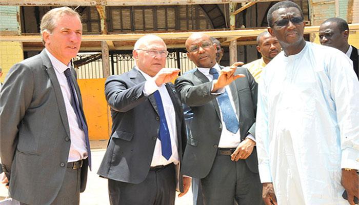 La Banque mondiale s'inquiète du paiement de la dette du Sénégal