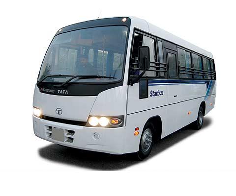 8 minibus aux groupements des transporteurs de Thiès