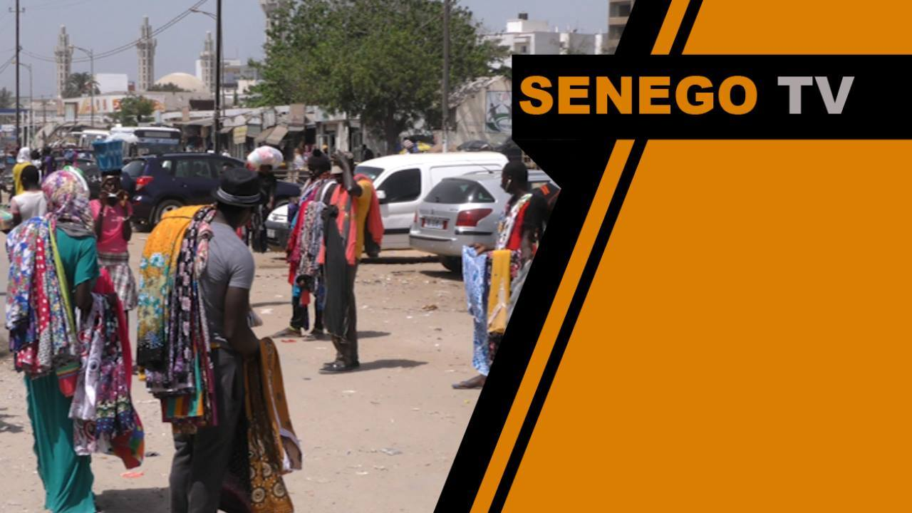Senego tv les marchands du march hlm rejettent for Idees commerce qui marche
