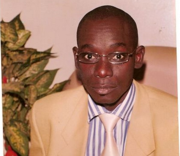 Alassane K. KITANE, ndoumbélane