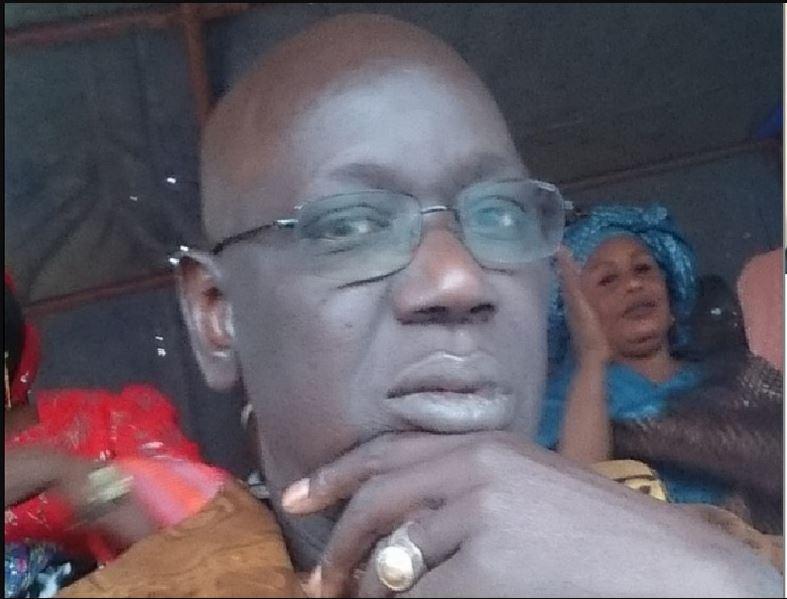 Mission de recueil candidatures Apr: Silence assourdissant du chargé de la Diaspora, Alioune Ndao Fall