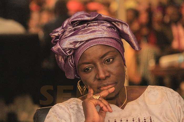 Aminata Touré, khalil kamara, Mimi Touré, système parrainage