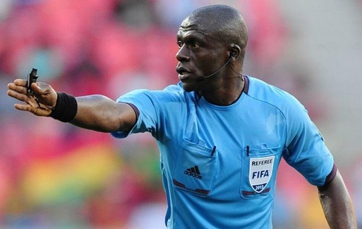Les arbitres africains auraient gagné en respect dans le monde du foot
