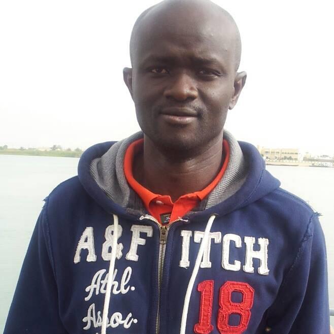 Cdm, Cheikh Sidy Ba, Sadio Mané