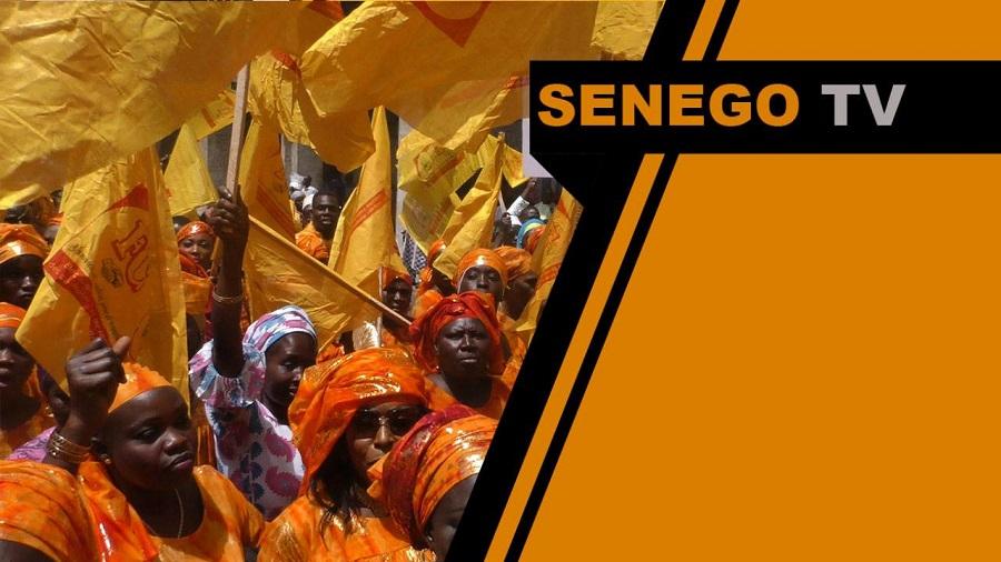 Senego tv f te du travail les s n galais f tent le 1e mai regardez - Fete du travail 2017 ...