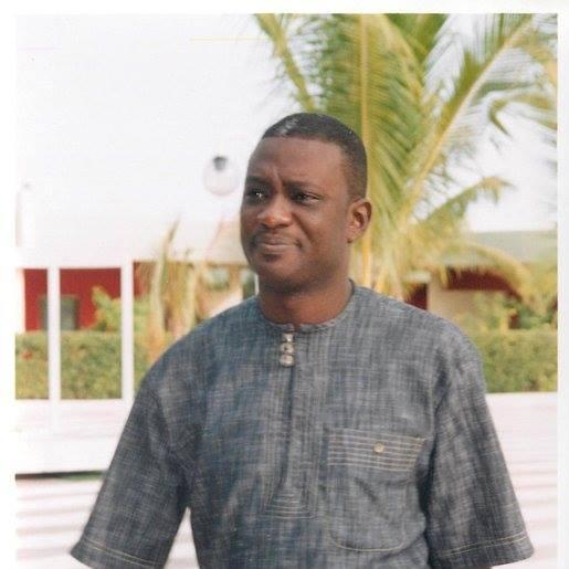 Moundiaye Cissé