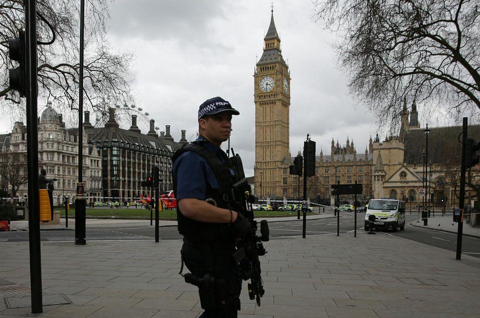 L'organisation Etat islamique revendique l'attentat à Manchester
