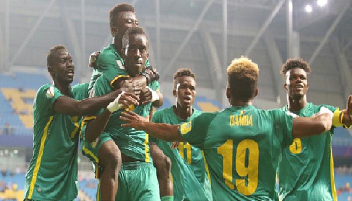 Mondial U20 : Les Koto Boys chutent face aux Etats-Unis
