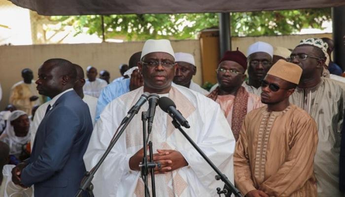 Décès de l'ancien Premier ministre, Habib Thiam — NÉCROLOGIE