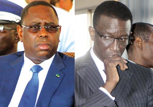 Le ministre Amadou Bâ a perdu sa mère, Marième Baal — Nécrologie